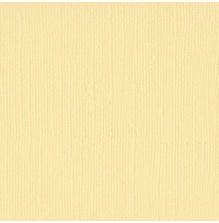 Bazzill Cardstock Mono 12X12, 25/Pkg - Canvas/Chiffon