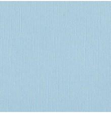 Bazzill Cardstock Mono 12X12, 25/Pkg - Canvas/Jetstream