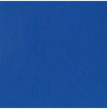 Bazzill Cardstock Mono 12X12, 25/Pkg - Canvas/North Sea