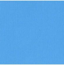 Bazzill Cardstock Mono 12X12, 25/Pkg - Canvas/Ocean