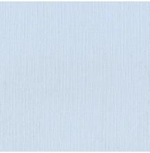 Bazzill Cardstock Mono 12X12, 25/Pkg - Canvas/Powder Blue