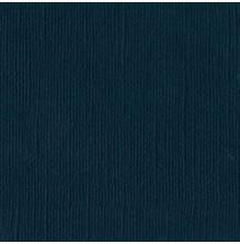 Bazzill Cardstock Mono 12X12, 25/Pkg - Canvas/Teal