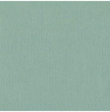 Bazzill Cardstock Mono 12X12, 25/Pkg - Canvas/Aqua