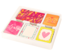 Project Life Core Kit - Jen Wambash Bloom