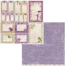 Maja Design Enjoying Outdoors 12X12 - Tags & Journaling Cards