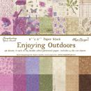 Maja Design Enjoying Outdoors Paper Pad 6X6