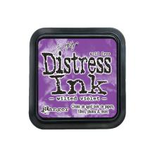 Tim Holtz Distress Ink Pad - Wilted Violet