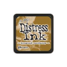 Tim Holtz Distress Mini Ink Pad - Brushed Corduroy