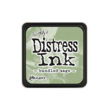 Tim Holtz Distress Mini Ink Pad - Bundled Sage