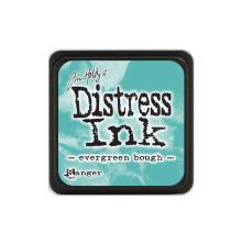 Tim Holtz Distress Mini Ink Pad - Evergreen Bough