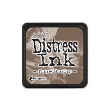 Tim Holtz Distress Mini Ink Pad - Frayed Burlap