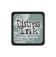 Tim Holtz Distress Mini Ink Pad - Iced Spruce