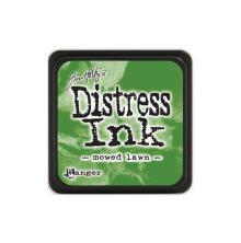 Tim Holtz Distress Mini Ink Pad - Mowed Lawn