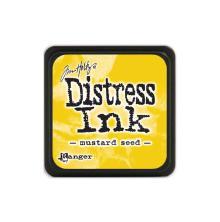Tim Holtz Distress Mini Ink Pad - Mustard Seed