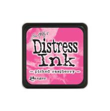 Tim Holtz Distress Mini Ink Pad - Picked Raspberry