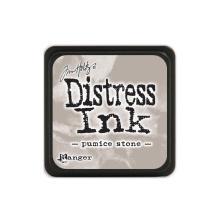 Tim Holtz Distress Mini Ink Pad - Pumice Stone