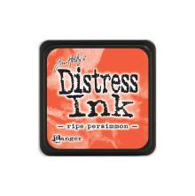 Tim Holtz Distress Mini Ink Pad - Ripe Persimmon