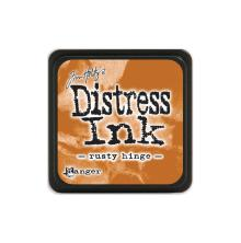 Tim Holtz Distress Mini Ink Pad - Rusty Hinge