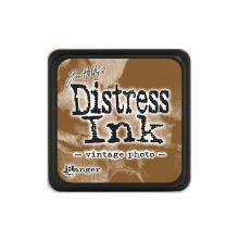 Tim Holtz Distress Mini Ink Pad - Vintage Photo