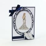 Tonic Studios Exquisite Stamp Sets - Elegance