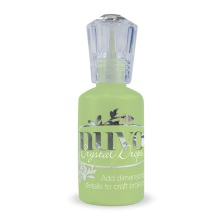 Tonic Studios Nuvo Crystal Drops Collection – Apple Green 669n