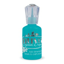 Tonic Studios Nuvo Crystal Drops Collection – Caribbean Ocean 670n