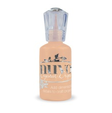 Tonic Studios Nuvo Crystal Drops Collection – Sugard Almonds 671n