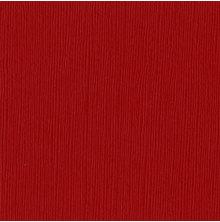 Bazzill Cardstock 12X12, 25/Pkg - FOURZ Red Devil