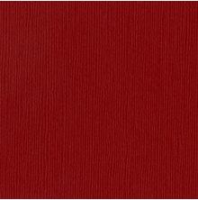 Bazzill Cardstock 12X12, 25/Pkg - FOURZ Ruby Slipper