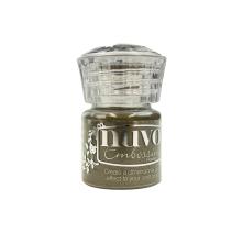 Tonic Studios Nuvo Embossing Powder 22ml - Classic Gold 600N
