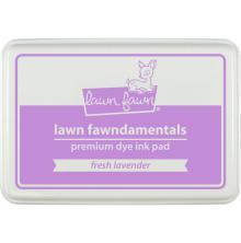 Lawn Fawn Ink Pad - Fresh Lavender