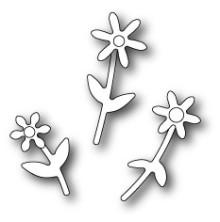 Poppystamps Die - Mini Floral Bouquet