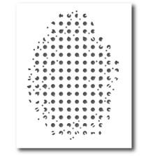 Poppystamps Die - Jourdana Collage