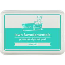 Lawn Fawn Ink Pad - Merman