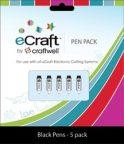 eCraft Pen Pack 5/Pkg UTGÅENDE