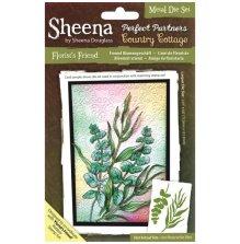 Sheena Douglass Perfect Partners Home Life Die - Florists Friend UTGÅENDE
