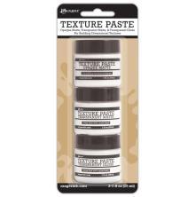 Ranger Texture Paste 29ml 3/Pkg - Texture, Matte, Gloss