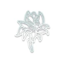 Tonic Studios Reflections Die -  Camellia