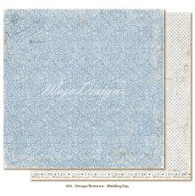 Maja Design Vintage Romance 12X12 - Wedding day