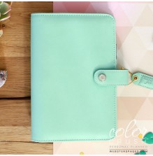 Websters Pages Personal Planner Kit - Mint