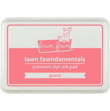 Lawn Fawn Ink Pad - Guava