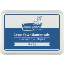 Lawn Fawn Ink Pad - Blue Jay