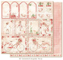 Maja Design Summertime 12X12 - In the garden Diecuts