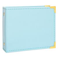 Project Life INSTAX mini Album - Baby Blue