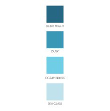 Altenew Dye Inks 4 Mini Cube Set - Cool Summer Night