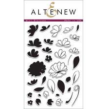 Altenew Layering Clear Stamps 4X6 36/Pkg - Mini Blossoms