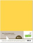 Lawn Fawn Cardstock Pack - Sunflower