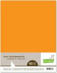 Lawn Fawn Cardstock Pack - Fake Tan
