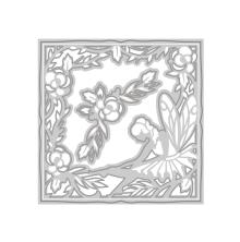 Tonic Studios Double Detail Frame Die Set – Floral Faerie 1140E