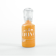 Tonic Studios Nuvo Crystal Drops Collection – English Mustard 685N